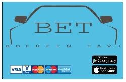 Afbeelding › Boek een taxi (B.E.T)