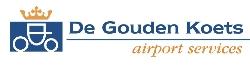 Afbeelding › De Gouden Koets, airportservices