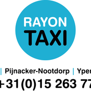 Afbeelding › RAYONTAXI