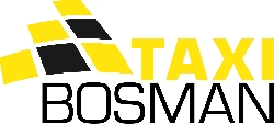 Afbeelding › Taxi Bosman - Altijd thuis!