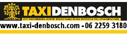 Afbeelding › Taxi Den Bosch Taxi Centrale