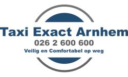 Afbeelding › Taxi Exact Arnhem