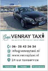 Afbeelding › Taxi van Steen Venray