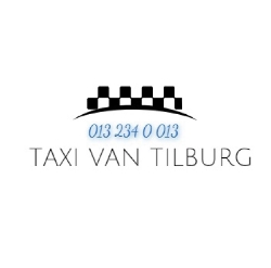 Afbeelding › Taxi van Tilburg