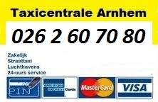 Afbeelding › Taxicentrale Arnhem